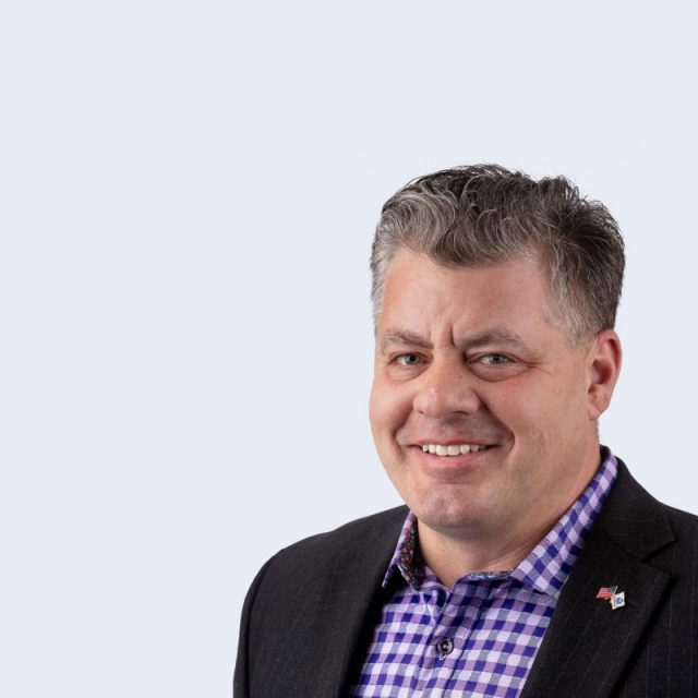 Modernize would like to welcome our new Head of Sales.