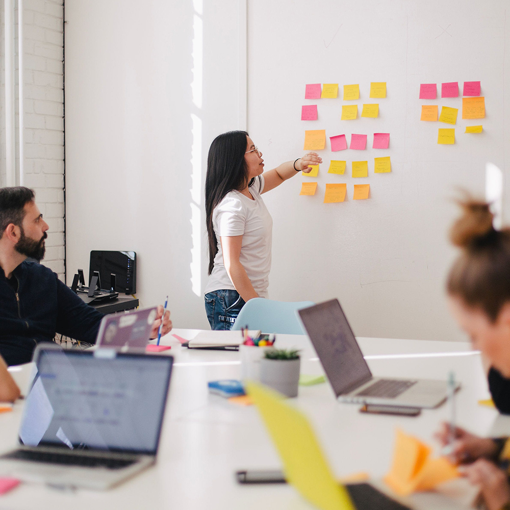 Workplace Training & Education